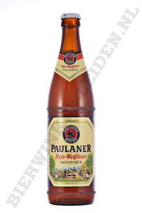 Paulaner - Hefe Weißbier