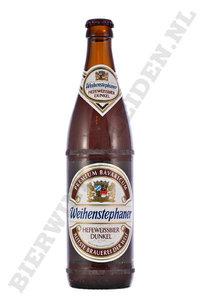 Weihenstephaner - Hefeweissbier Dunkel 50 cl.