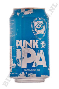 Brewdog - Punk IPA Blik