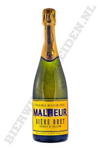 Malheur - Biere Brut 75cl