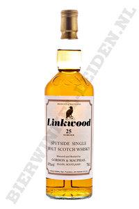 Linkwood 25 Years G/M