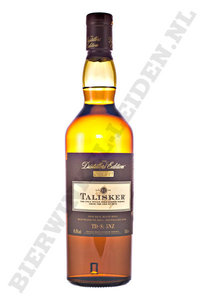 Talisker - Double Matured, D.E. 70 cl