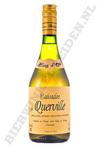 Querville - Calvados Hors d´age 70 cl