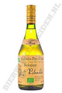 Calvados Pays D'Auge Biologique