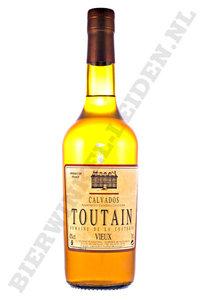 Toutain - Calvados Vieux