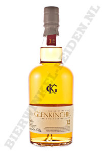 Glenkinchie - 12 Years