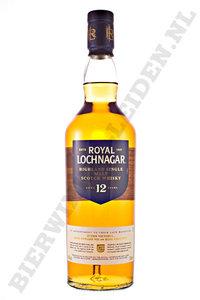 Royal Lochnagar - 12 Years