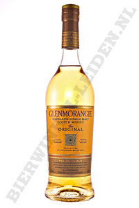 Glenmorangie - The Original