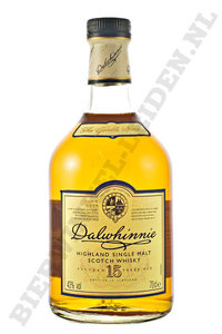 Dalwhinnie - 15 Years