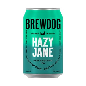 Brewdog Hazy Jane IPA