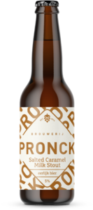 Pronck Salted Caramel Stout
