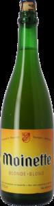 Brasserie Dupont - Moinette Blond