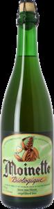 Brasserie Dupont - Moinette Biologique