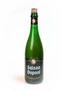 Brasserie Dupont - Saison Dupont
