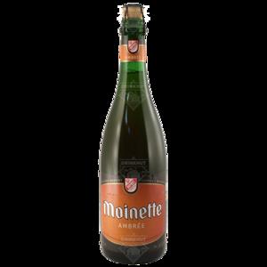 Brasserie Dupont - Moinette Ambree