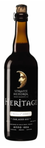 Brouwerij de Halve Maan - Straffe Hendrik Heritage 2012