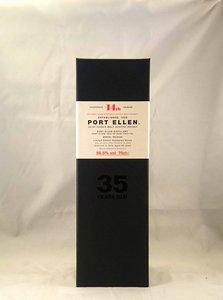 Port Ellen 14th release 35 jaar