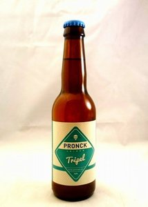 Pronck Tripel 33 cl