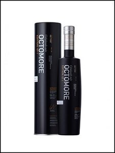 Octomore 07.1 70 cl
