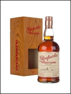 Glenfarclas Family cask 2004 70 cl