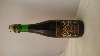Prearis Grand Cru Cognac Barrel Aged 2014. 37,5 cl.